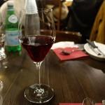 リカーリカ - (2017/11月)グラスワイン赤