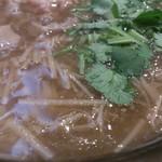 台湾麺線 - ・麺線