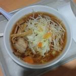 軽食ひまわり - 料理写真: