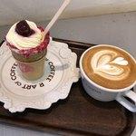 アール アート オブ コーヒー -