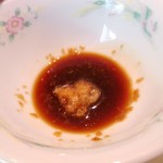 78330702 - 上州辛み大根のダイヤモンドつけ麺