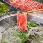 Hokkaido Gourmet Dining 北海道 - ラムしゃぶ食べ放題コース