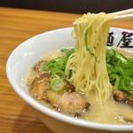 たい風 - 麺リフト