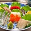大久寿司 - 料理写真:お造り盛り合わせ