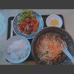 慶華楼 - 料理写真: