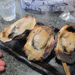 牡蠣屋 - 激熱い