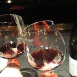 オルティージャ - vino rosso, salute!