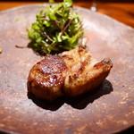 TACUBO - オーストラリア産仔羊の薪焼き