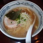麺屋 壱福 - 塩ラ~メン
