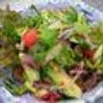 牛肉のサラダ(ヤムヌア)★