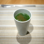 SUGALABO - 鼈のスープ