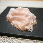 SUGALABO - 多田さんのペルシュウ寿司