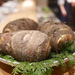 SUGALABO - 海老芋