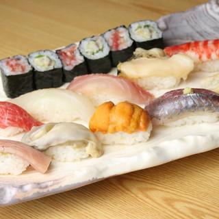 貫 寿司 10 お寿司の「1貫」って1個?2個? そもそもなぜ意味が揺れているのか?