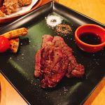 肉酒場 肉僧 -