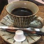 Hoteichaya - ドリンク写真:コーヒー