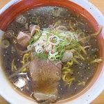 麺屋 朱雀 - 醤油