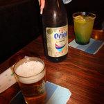 あんつく - オリオンビール