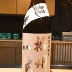 いはら田 - なくなったので、今度は播州一献  無濾過純米酒