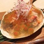 いはら田 - こっぺ蟹
