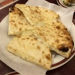 SITAL - チーズナン