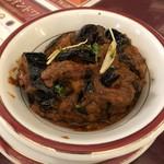 SITAL - 茄子カレー