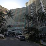Ilikai Hotel & Luxury Suites -