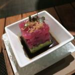 BLT Steak -