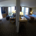 Embassy Suites by Hilton Waikiki Beach Walk -