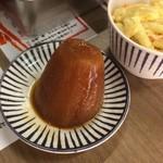 立ち呑み串カツ田中 - 大根土手煮100円