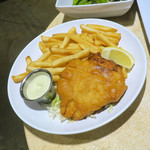 Nico's Pier 38 -