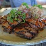 Highway Inn Restaurant Kaka'ako -