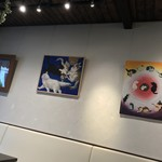 薬膳スープカレー・シャナイア - 薬膳スープカレー・シャナイア(東京都目黒区三田)店内