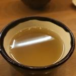 中華そば うえまち - 和だし汁