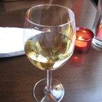 カリビアンパイレーツ - 食前酒のシェリー酒