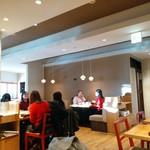 韓美膳 - 店内の様子