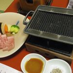 ホテル 春慶屋 - 料理写真: