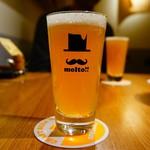 クラフトビアハウスモルト - アップルホップ(南信州ビール)