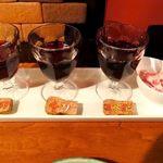 ワイン酒場 201 -