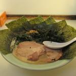 椿 - 焼のり 並(700円)