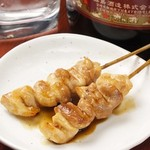 串焼き 炙 - 若鶏