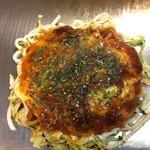 路餐軒 - お好み焼き・うどん(ほろ酔いビールセット)