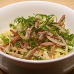 78368039 - ガンバン麺