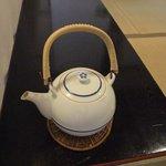 はり清 - ほうじ茶('11.05)