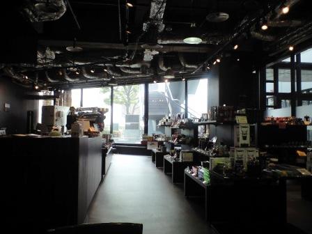 タウンスクエア コーヒー ロースターズ