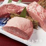 焼肉 マヨン - 人気の部位のお肉や稀少部位のお肉も満喫