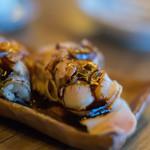 紀文寿司 - 蛤(はまぐり)