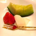 是しん - 果物
