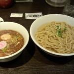 つけめんTETSU - つけ麺(あつもり)(840円)