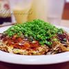 広島風お好み焼き かっちゃん - 料理写真:そば入り+イカ天トッピング
